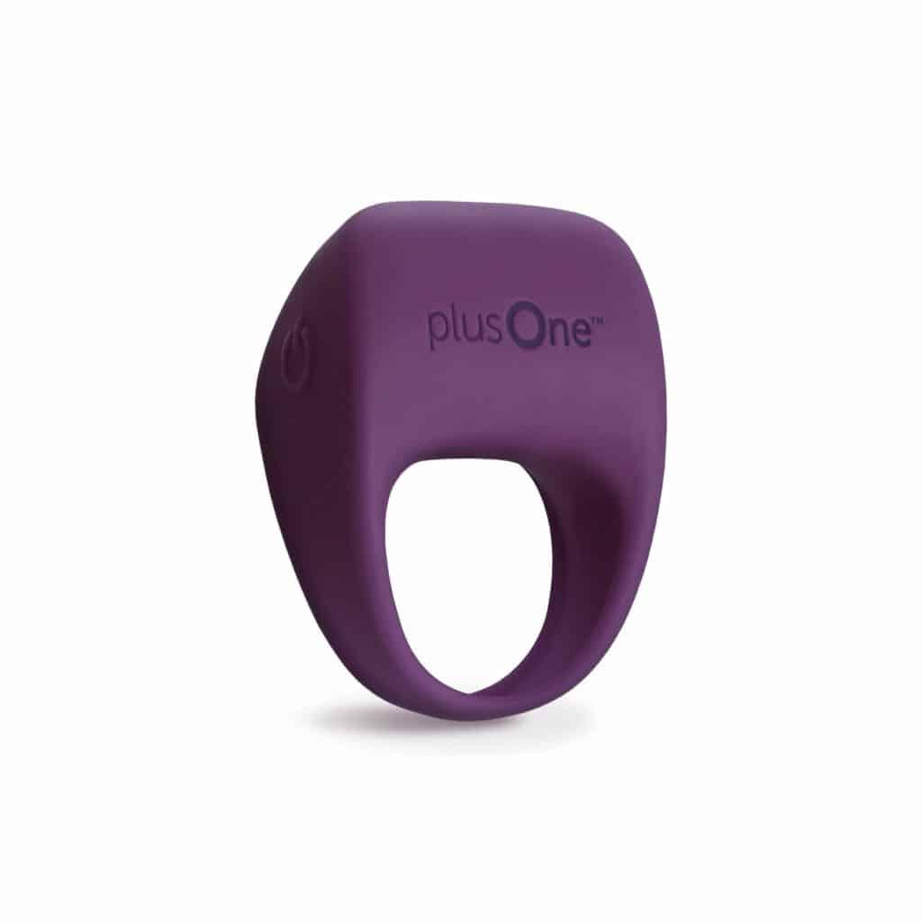 Vibrating Ring Hero Product Image