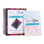 plusOne® toy cleaning wipes out of box