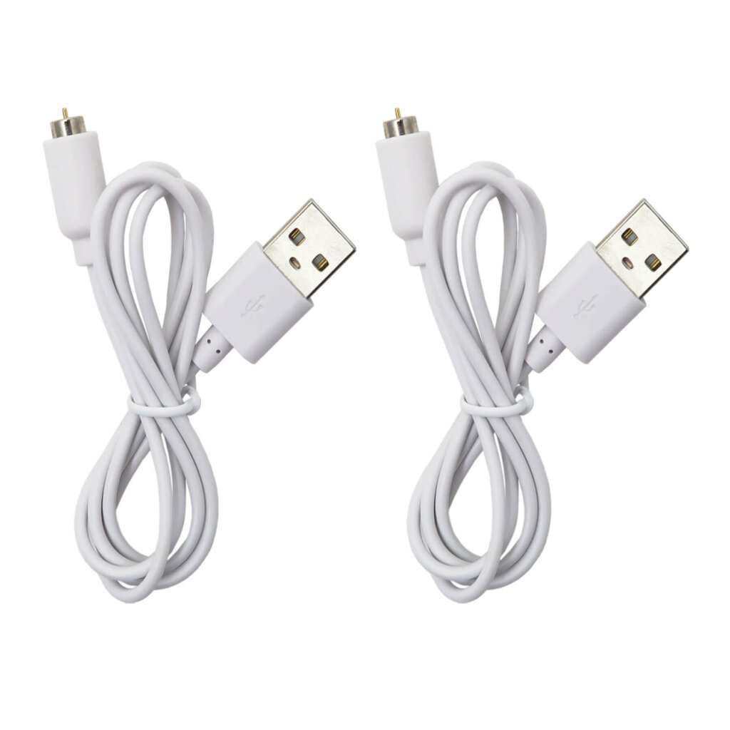plusOne® magnetic charging cable replacement (2 pack) 6717 out of pack
